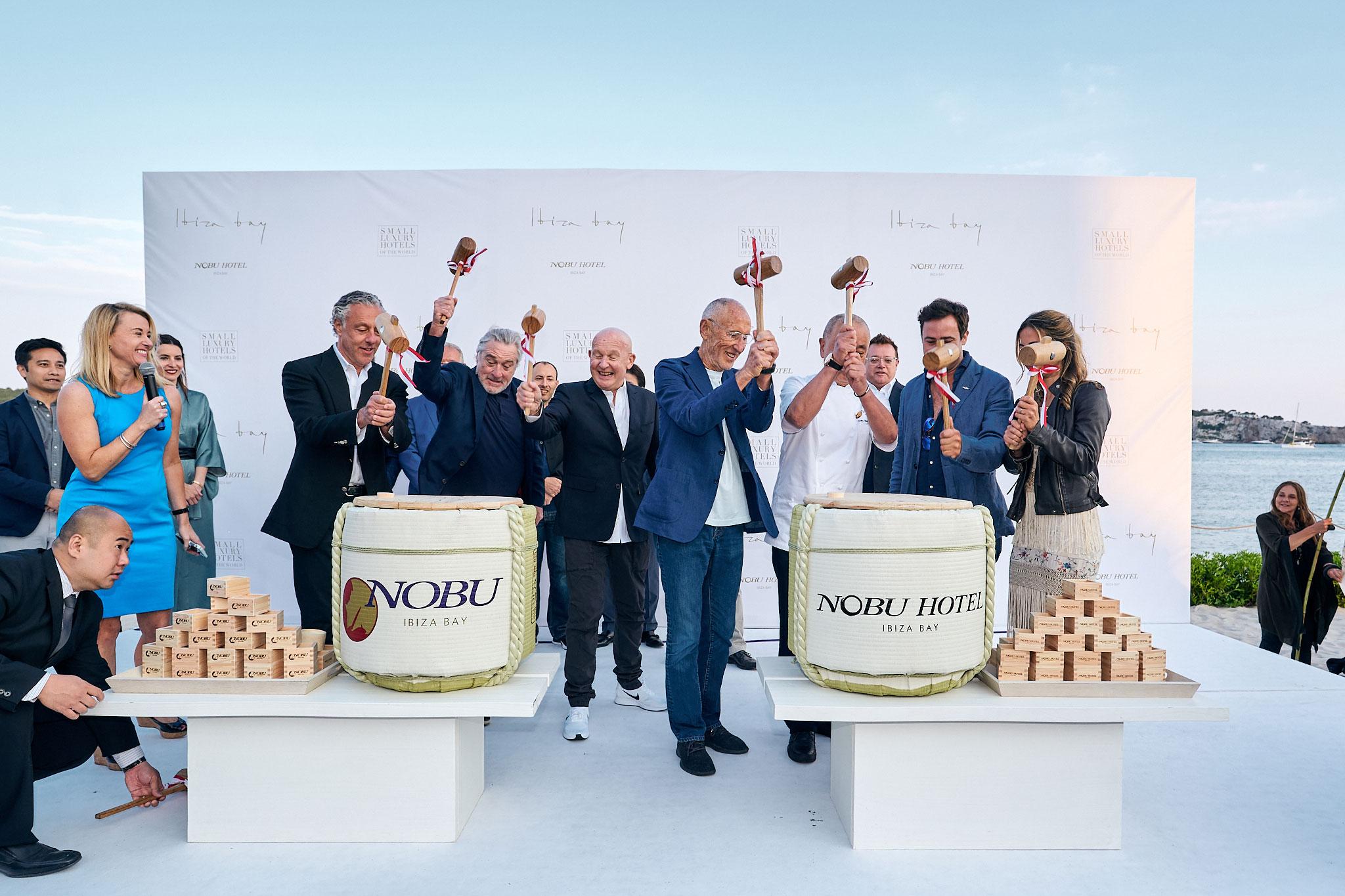 Nobu Hotels - Global Luxury Lifestyle Hotel Group - Nobu