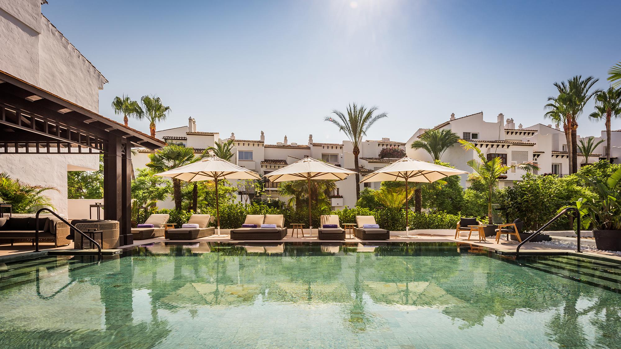 Link to Nobu Hotel Marbella